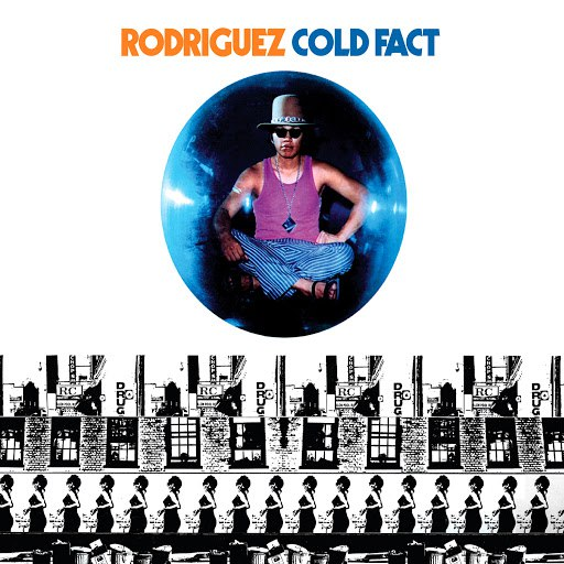 Rodriguez альбом Cold Fact