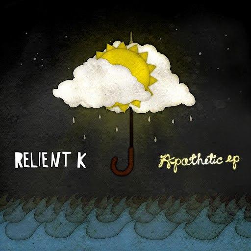 Relient K альбом Apathetic EP
