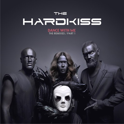 THE HARDKISS альбом Dance With Me