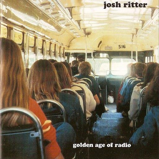 Josh Ritter альбом Golden Age Of Radio