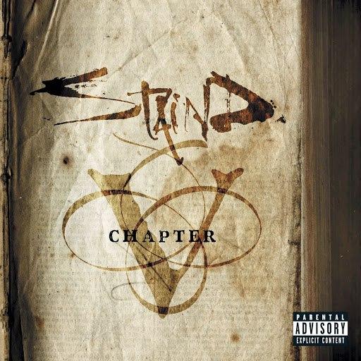 Staind альбом Chapter V