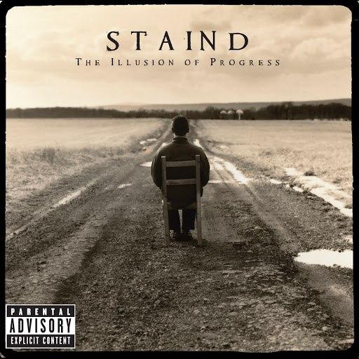 Staind альбом The Illusion Of Progress (Standard iTunes Pre-Order Explicit)