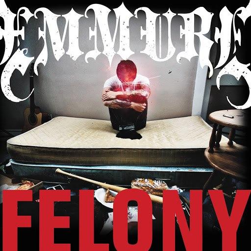 Emmure альбом Felony