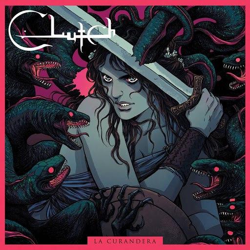 Clutch альбом La Curandera