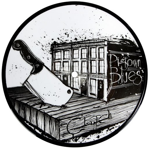 Clutch альбом Pigtown Blues