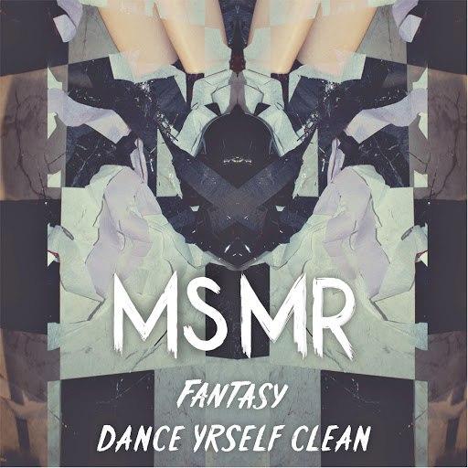 Ms Mr альбом Fantasy EP (Remix)