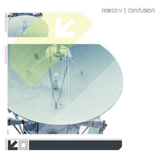 Marco V альбом Con:Fusion