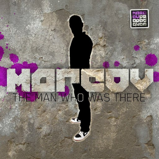 Marco V альбом The Man Who Was There