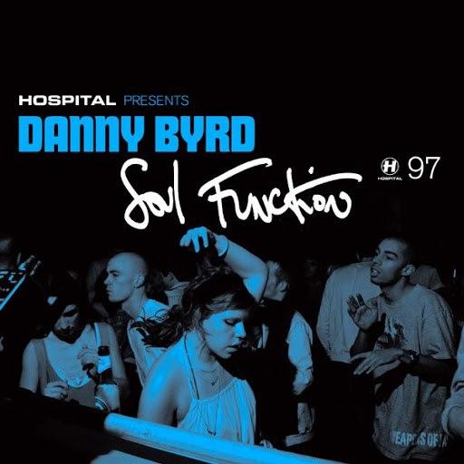 Danny Byrd альбом Soul Function