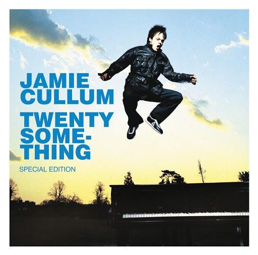 Jamie Cullum альбом Twentysomething (Deluxe Version)