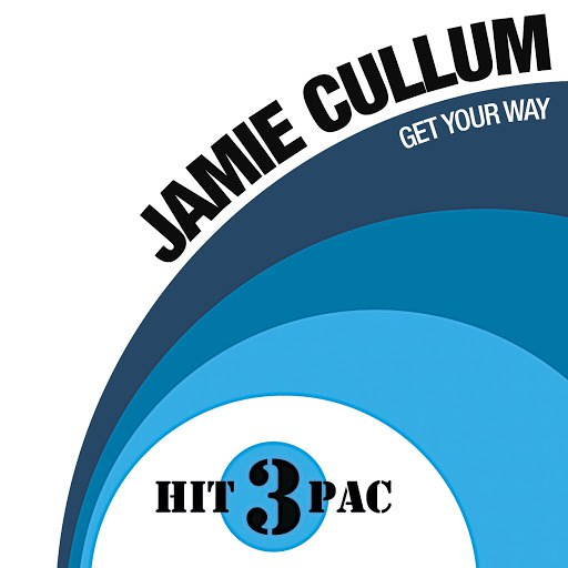 Jamie Cullum альбом Get Your Way Hit Pack
