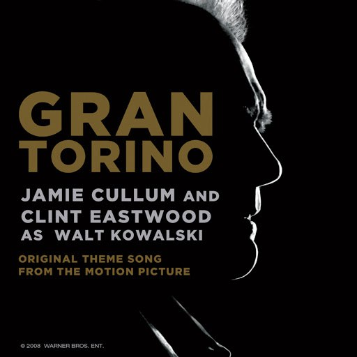 Jamie Cullum альбом Gran Torino (featuring Clint Eastwood as Walt Kowalski)