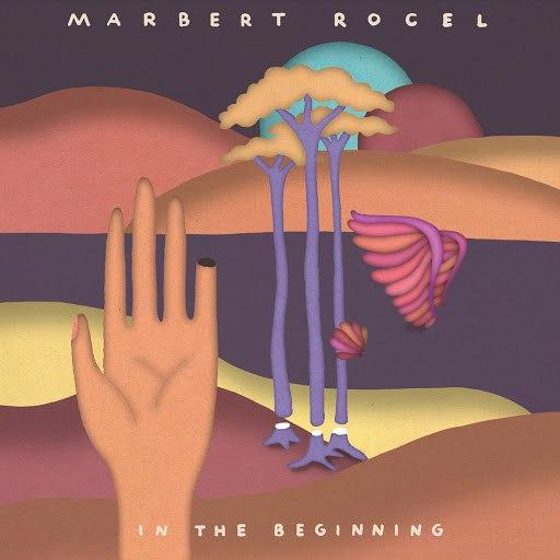 marbert rocel альбом In the Beginning