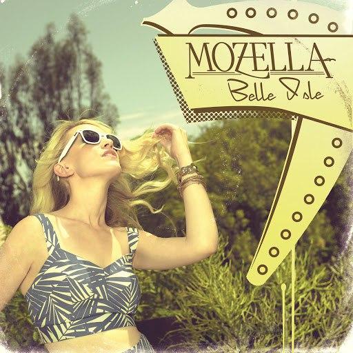MoZella альбом Belle Isle