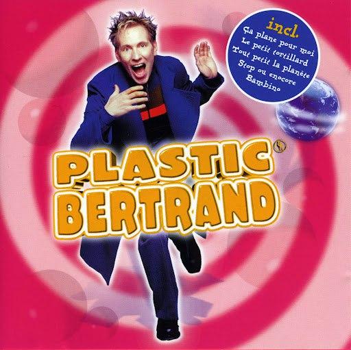 Plastic Bertrand альбом Plastic Bertrand