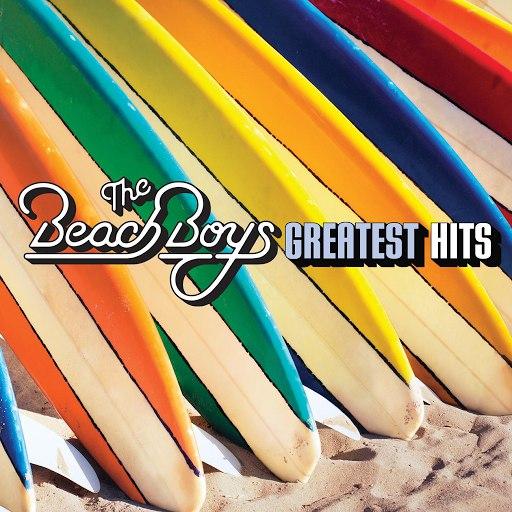 The Beach Boys альбом Greatest Hits