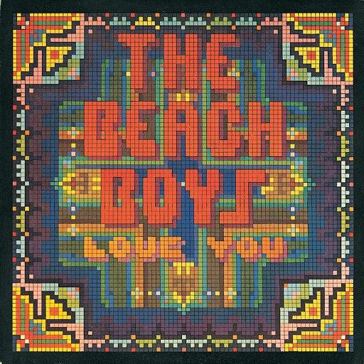 The Beach Boys альбом Love You