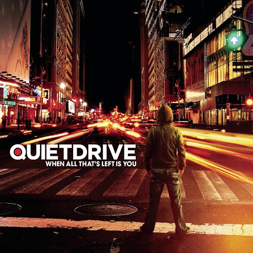 Quietdrive альбом When All That's Left Is You