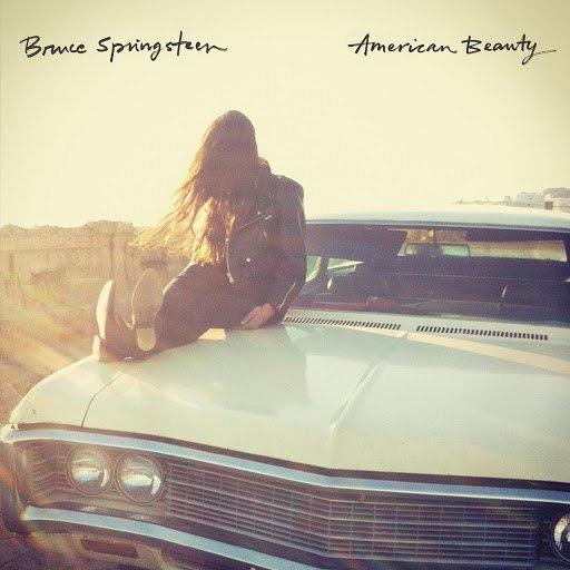 Bruce Springsteen альбом American Beauty