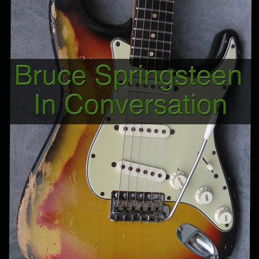 Bruce Springsteen альбом In Conversation