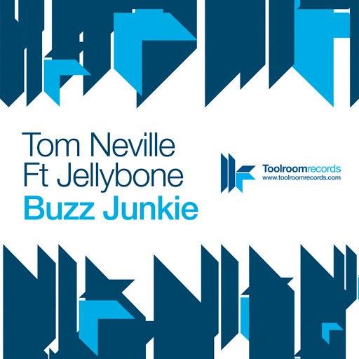 Tom Neville альбом Buzz Junkie