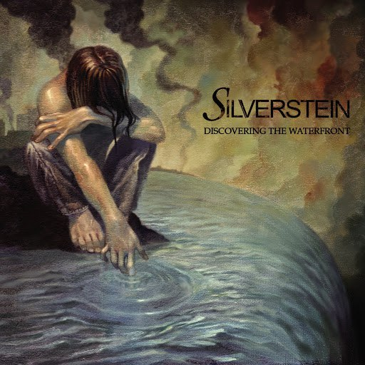 Silverstein альбом Discovering the Waterfront