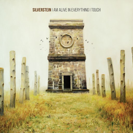 Silverstein альбом A Midwestern State Of Emergency