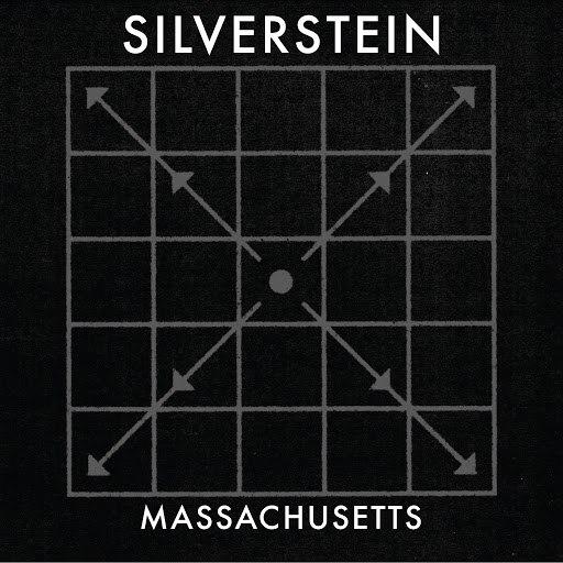 Silverstein альбом Massachusetts