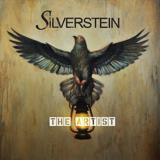 Silverstein альбом The Artist