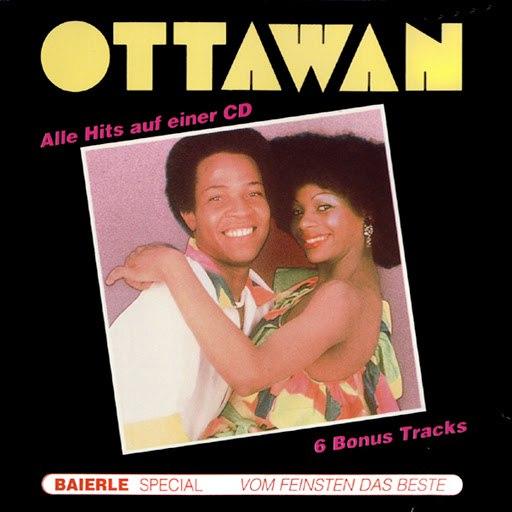 Ottawan альбом Alle Hits auf einer CD