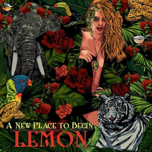 Lemon альбом A New Place to Begin