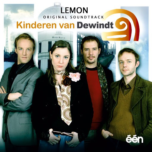 Lemon альбом Blind