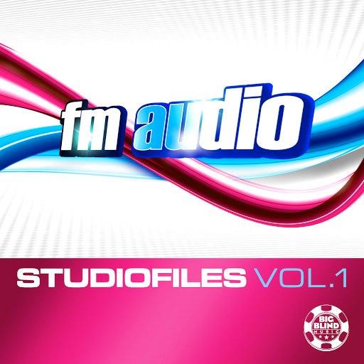 FM Audio альбом Studio Files Vol. 1