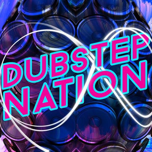 dub step альбом Dubstep Nation