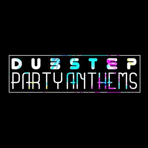 dub step альбом Dubstep Party Anthems