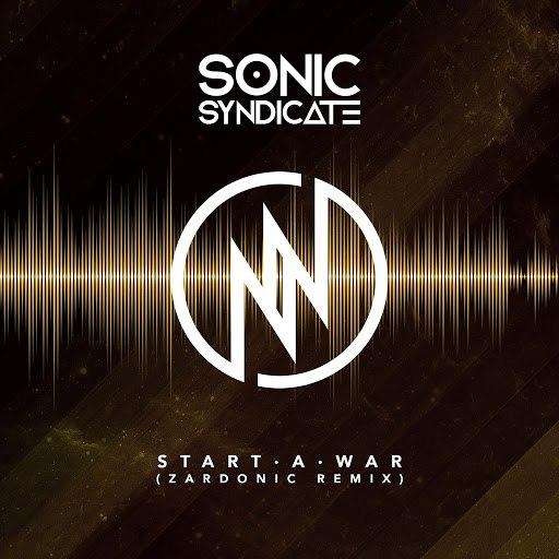 Sonic Syndicate альбом Start A War (Zardonic Remix) [feat. Zardonic]