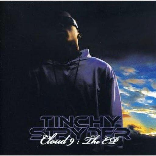 Tinchy Stryder альбом Cloud 9 EP