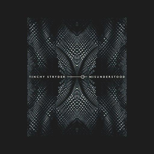 Tinchy Stryder альбом Misunderstood