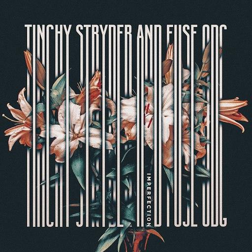 Tinchy Stryder альбом Imperfection