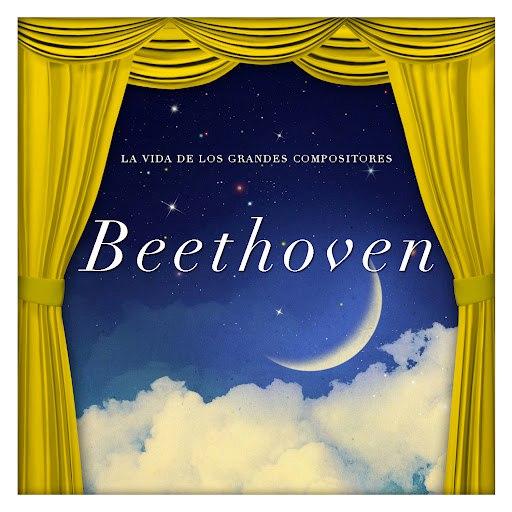 Ludwig Van Beethoven альбом La Vida De Los Grandes Compositores Beethoven