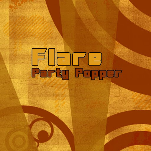 Flare альбом Party Popper - EP