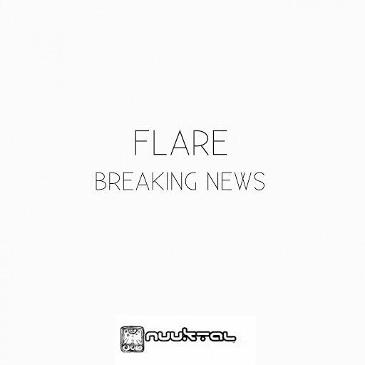 Flare альбом Breaking News