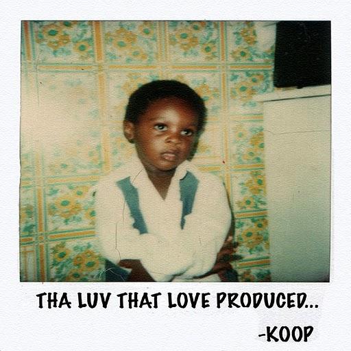 Koop альбом Tha Luv That Love Produced