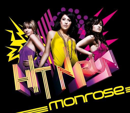 Monrose альбом Hit 'N' Run