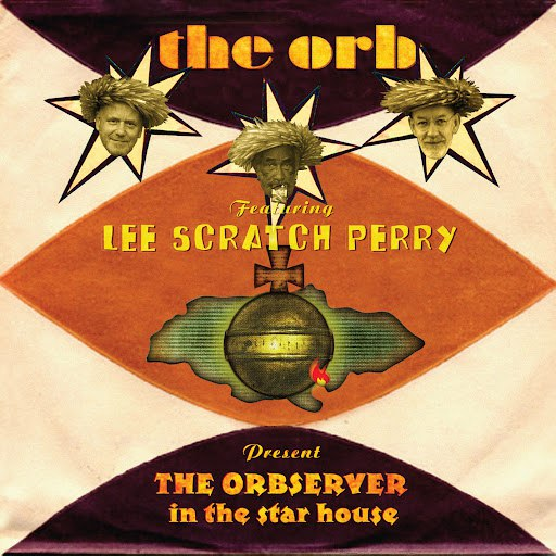 The Orb альбом Presents the Orbserver in the Star House
