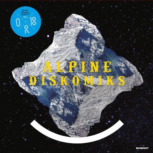 The Orb альбом Alpine Diskomiks - Sin In Space, Pt. 2