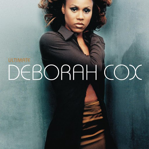deborah cox альбом Ultimate Deborah Cox