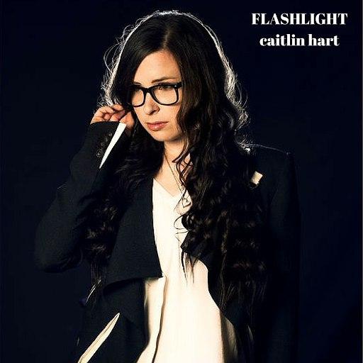 Caitlin Hart альбом Flashlight