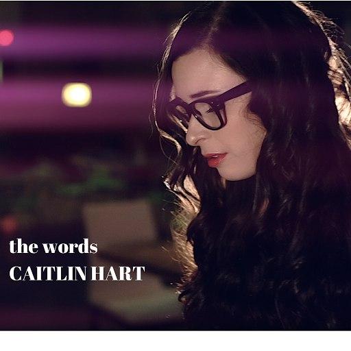 Caitlin Hart альбом The Words