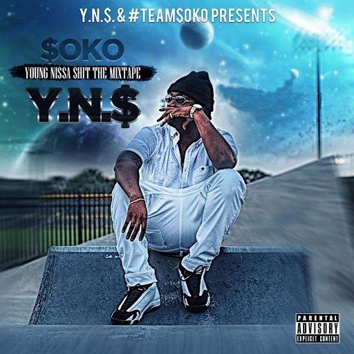 Soko альбом Yns